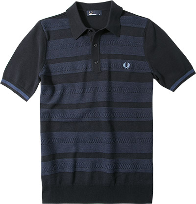 Fred Perry Polo-Shirt K9524/608 (Dia 1/2)