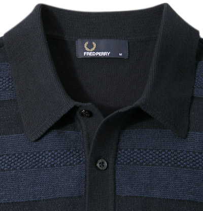 Fred Perry Polo-Shirt K9524/608 (Dia 2/2)