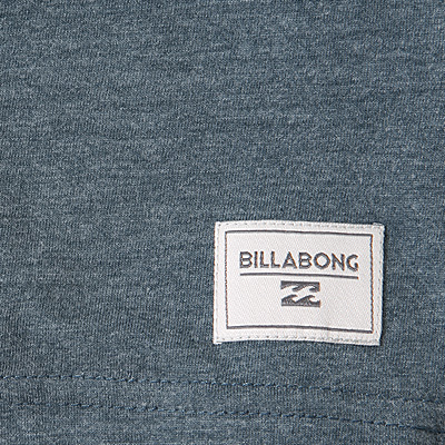 BILLABONG T-Shirt Z1JE02BIF6/7178 (Dia 3/2)