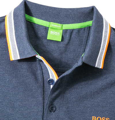 BOSS Green Polo-Shirt Plisy 50272945/487 (Dia 2/2)