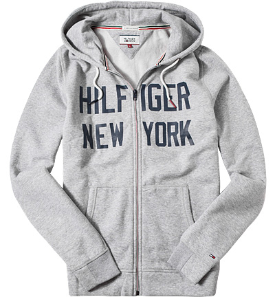 HILFIGER DENIM Sweatjacke DM0DM00981/038 (Dia 1/2)