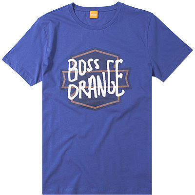 BOSS Orange T-Shirt Tommi1 50321749/448 (Dia 1/2)