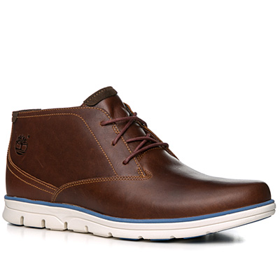 Timberland Schuhe medium brown A11BR (Dia 1/2)