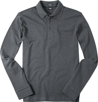 HUGO BOSS Polo-Shirt Phillian 50321452/010 (Dia 1/2)