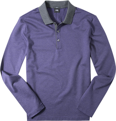 HUGO BOSS Polo-Shirt Paschal 50319187/542 (Dia 1/2)