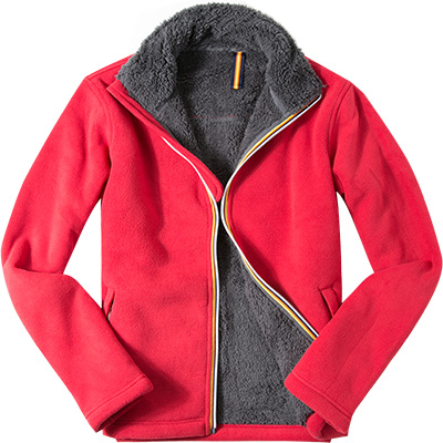 K-WAY Fleecejacke Pascal K001AT0/908 (Dia 1/2)