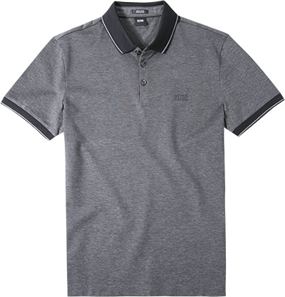 HUGO BOSS Polo-Shirt Prout01 50308258/030 (Dia 1/2)