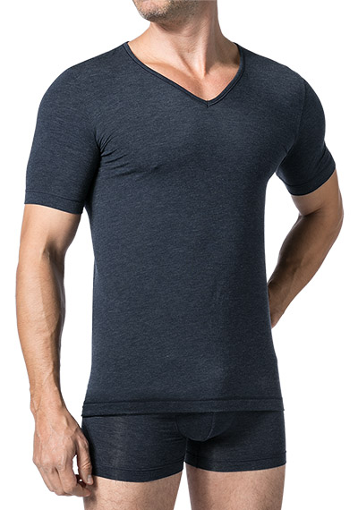 Schiesser Personal fit Shirt 1/2 Arm 155347/804 (Dia 1/2)
