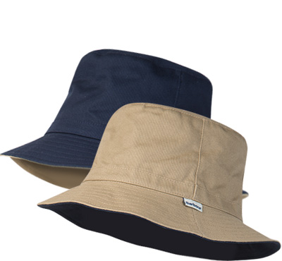 Barbour Reversible Wp Sports Hat navy MHA0366NY91 (Dia 1/2)