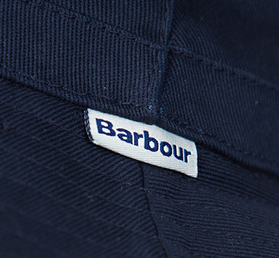 Barbour Reversible Wp Sports Hat navy MHA0366NY91 (Dia 5/2)