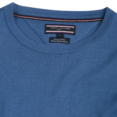 Tommy Hilfiger Tailored Pullover TT0TT00927/411 (Dia 2/2)