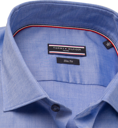 Tommy Hilfiger Tailored Hemd TT0TT01378/415 (Dia 2/2)