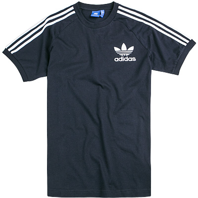 adidas ORIGINALS T-Shirt legend ink AZ8131 (Dia 1/2)