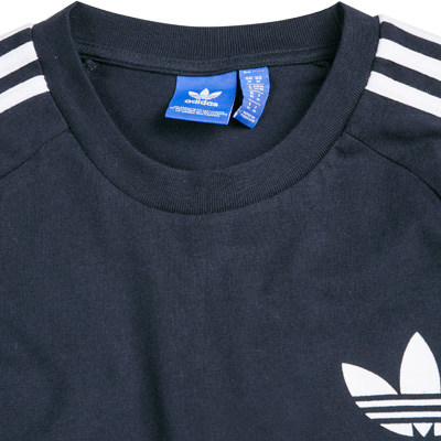 adidas ORIGINALS T-Shirt legend ink AZ8131 (Dia 2/2)