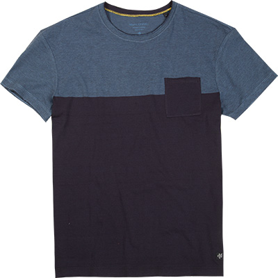Marc O'Polo T-Shirt 723/2156/51368/X43 (Dia 1/2)
