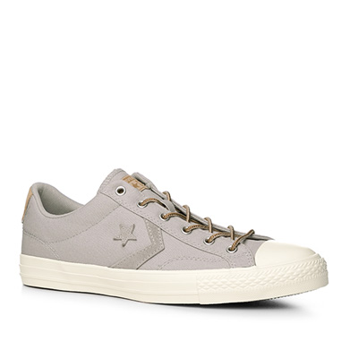 Converse STAR PLAYER OX grey 155412C (Dia 1/2)