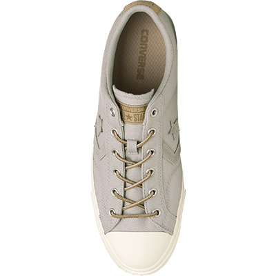 Converse STAR PLAYER OX grey 155412C (Dia 2/2)