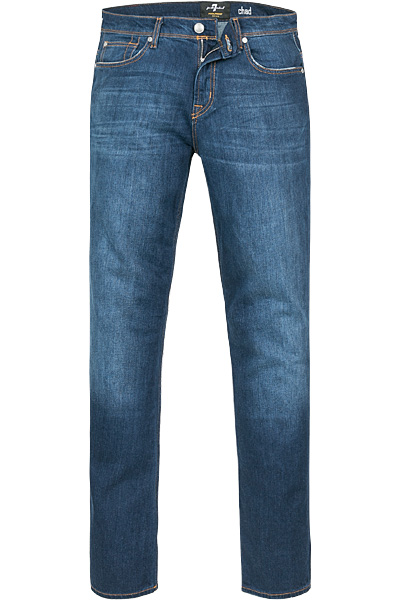 7 for all mankind Jeans Chad FooElkDar SD3U500EP (Dia 1/2)