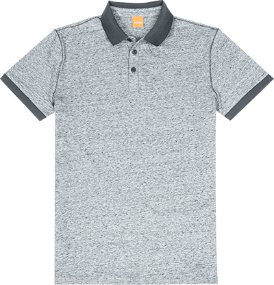 BOSS Orange Polo-Shirt Performer 50369578/051 (Dia 1/2)