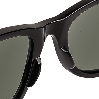 Ray Ban Brille New Wayfarer 0RB4340/601/3N (Dia 3/2)