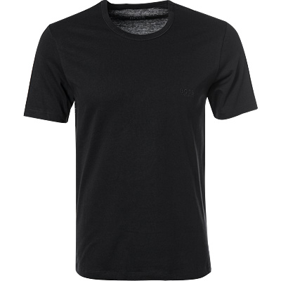 HUGO BOSS T-Shirt RN 3er Pack 50325388/999 (Dia 3/2)