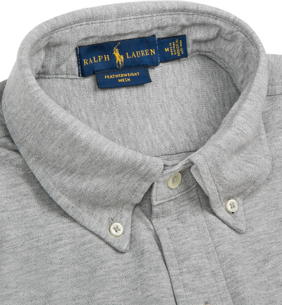 Polo Ralph Lauren Hemd grey 710654408012 (Dia 2/2)