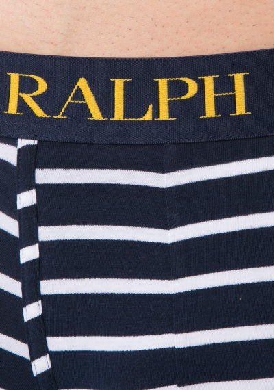 Polo Ralph Lauren Trunk navy/white 714661548006 (Dia 2/2)
