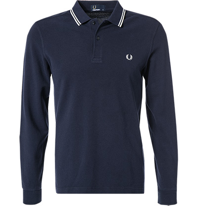 Fred Perry Polo-Shirt M3636/226 (Dia 1/2)