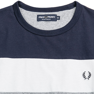 Fred Perry T-Shirt M2544/420 (Dia 2/2)