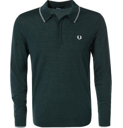 Fred Perry Polo-Shirt K2504/C97 (Dia 1/2)