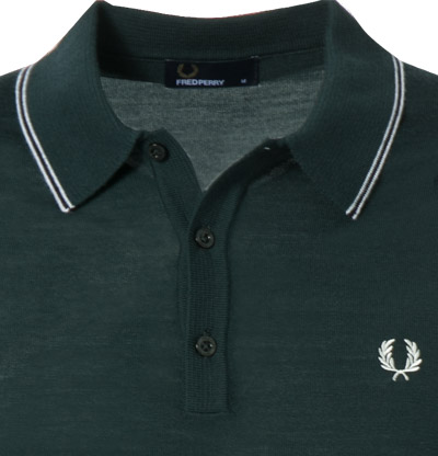 Fred Perry Polo-Shirt K2504/C97 (Dia 2/2)