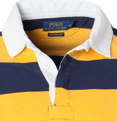 Polo Ralph Lauren Polo-Shirt navy 710672881003 (Dia 2/2)