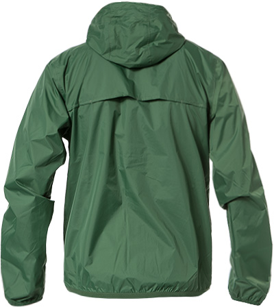K-WAY Jacke Claude K004BD0/D05 (Dia 2/2)