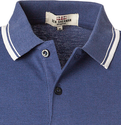 Ben Sherman Polo-Shirt 47811/35 (Dia 2/2)