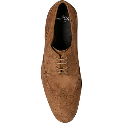 Prime Shoes Lake City Veloursleder 17333/tabaco (Dia 2/2)