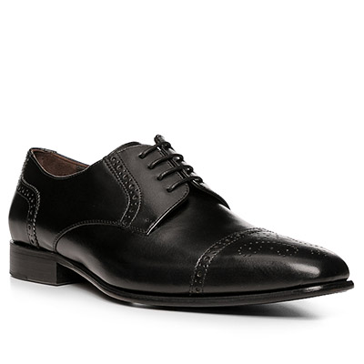 Prime Shoes Fargo/black (Dia 1/2)