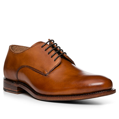 Prime Shoes Roma/cognac (Dia 1/2)