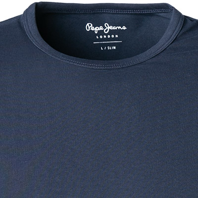 Pepe Jeans T-Shirt Basic PM503803/595 (Dia 2/2)