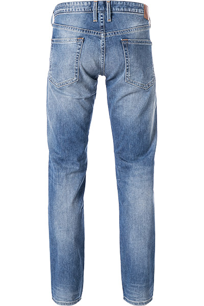 Pepe Jeans Hatch denim PM200823M84/000 (Dia 2/2)