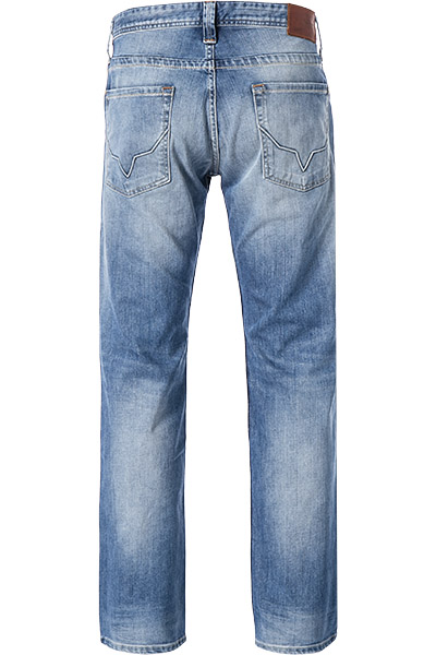 Pepe Jeans Kingston denim PM200143M84/000 (Dia 2/2)