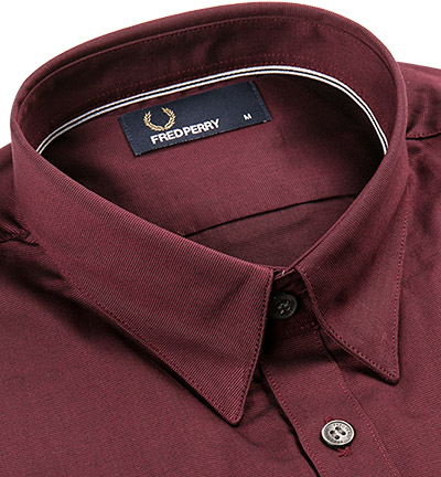Fred Perry Hemd B.D. M3523/799 (Dia 3/2)