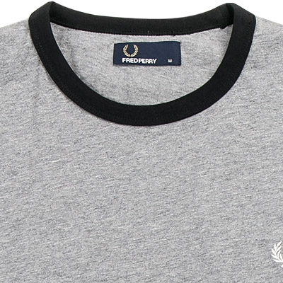 Fred Perry T-Shirt M3519/420 (Dia 2/2)