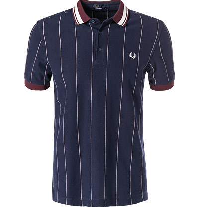 Fred Perry Polo-Shirt M3512/266 (Dia 1/2)