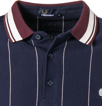 Fred Perry Polo-Shirt M3512/266 (Dia 2/2)
