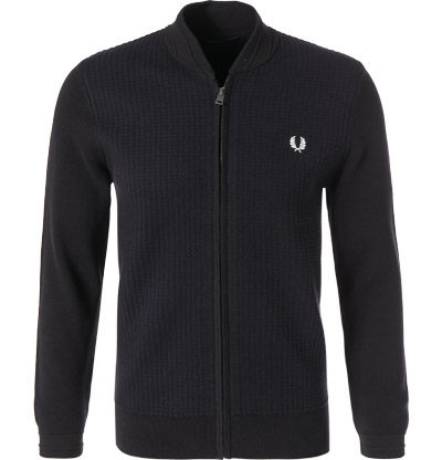 Fred Perry Cardigan K3511/102 (Dia 1/2)