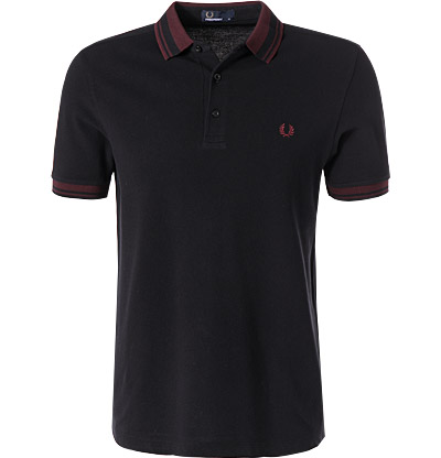 Fred Perry Polo-Shirt M3503/102 (Dia 1/2)