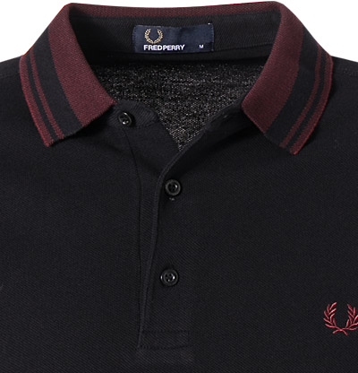 Fred Perry Polo-Shirt M3503/102 (Dia 2/2)