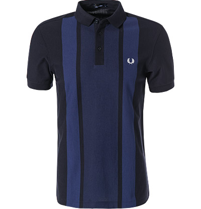 Fred Perry Polo-Shirt M3514/608 (Dia 1/2)