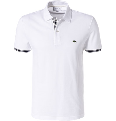 LACOSTE Polo-Shirt PH3187/001 (Dia 1/2)
