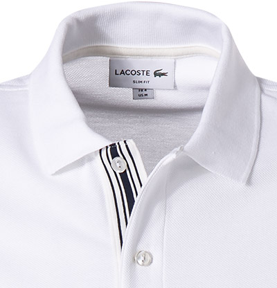 LACOSTE Polo-Shirt PH3187/001 (Dia 2/2)